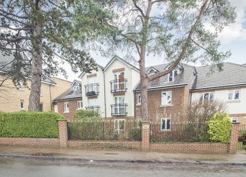 Thumbnail 1 bed flat for sale in Queens Road, Sutton