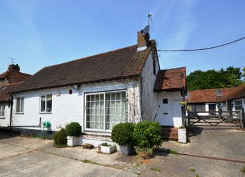 Thumbnail 1 bed bungalow to rent in Willetts Farmhouse, Broadford Bridge Road, West Chiltington