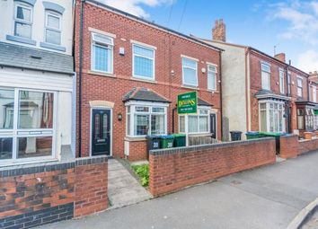 Thumbnail 3 bed semi-detached house for sale in Birch Street, Oldbury, West Midlands
