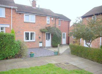 Thumbnail 3 bed semi-detached house to rent in Sponne Rise, Leicester