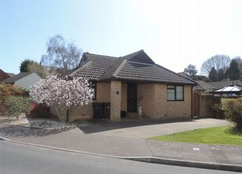 3 bed detached bungalow for sale in Mansell Close, Bexhill On Sea, East Sussex TN39