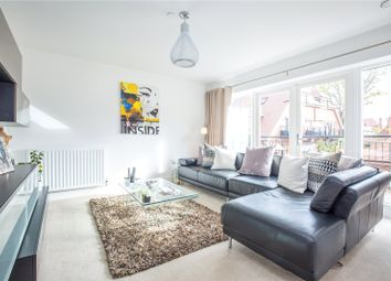 Thumbnail 4 bed detached house for sale in Tommy Flowers Mews, Mill Hill, London