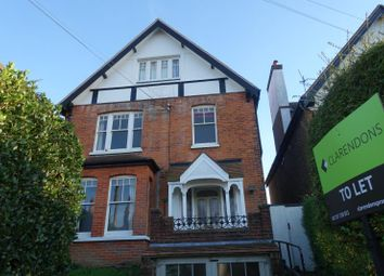Thumbnail 1 bed flat to rent in Belmont Road, Reigate