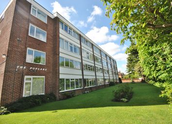 Thumbnail 2 bed flat for sale in The Poplars, West Bridgford