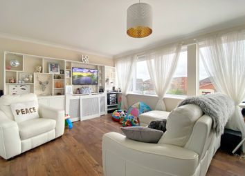Thumbnail 2 bed flat for sale in Carmichael Close, Ruislip, Middlesex