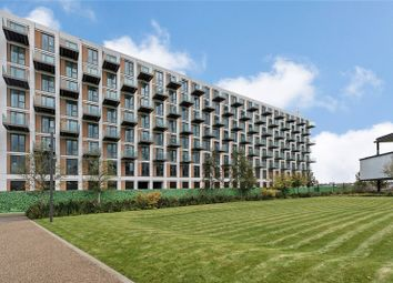 Thumbnail 2 bed flat for sale in Sienna House, Royal Wharf, Silvertown, London