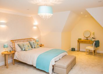 Thumbnail 2 bed flat for sale in Duttons Road, Romsey, Hampshire