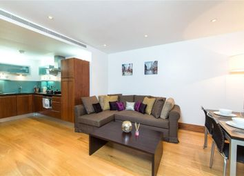 Thumbnail 1 bed flat to rent in Parkview Residence, Baker Street