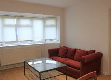 Thumbnail 3 bed flat to rent in Fairway Court, The Fairway, London