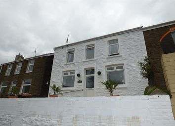 Thumbnail 3 bed semi-detached house for sale in Glyn Street, Ogmore Vale, Bridgend