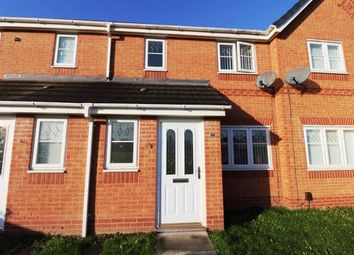 Thumbnail 3 bed terraced house for sale in Drake Avenue, Wythenshawe, Manchester, Greater Manchester