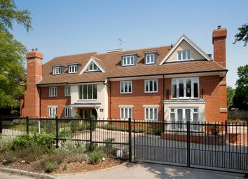Thumbnail 2 bed flat to rent in Red Gables, St. Georges Lane, Ascot, Berkshire