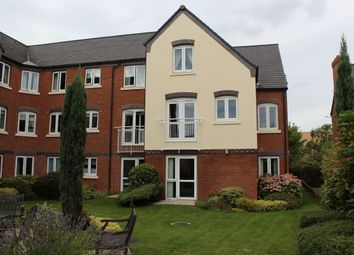 Thumbnail 1 bed flat for sale in Rosy Cross, Tamworth