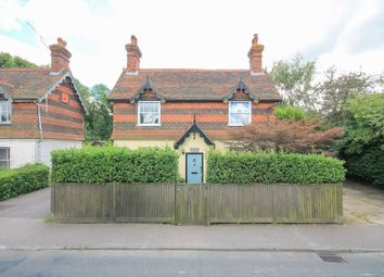 Thumbnail 3 bed detached house for sale in Top Road, Sharpthorne, East Grinstead