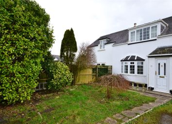 Thumbnail 1 bed cottage for sale in Woodview Cottages, Jeffreyston, Kilgetty