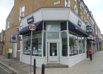 Thumbnail Retail premises to let in Lavender Hill, Battersea