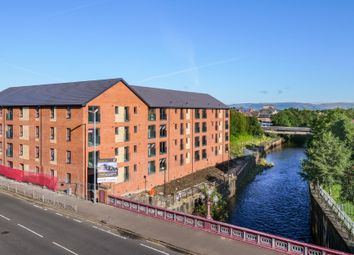 Thumbnail 2 bedroom flat for sale in 0/2 6, Christie Lane, Paisley, Renfrewshire