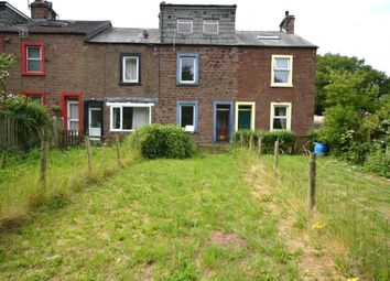 Thumbnail 3 bedroom terraced house to rent in Bigrigg, Egremont