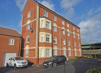 2 bed flat for sale in Ground Floor Apartment, Anderson Grove, Newport NP19