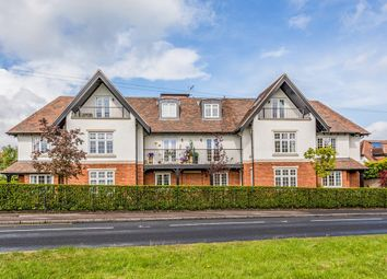 Thumbnail 1 bed flat for sale in Orchard Drive, Theydon Bois, Epping