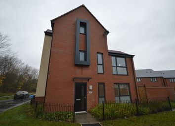 Thumbnail 4 bed detached house to rent in Bridle Walk, Donnington, Telford