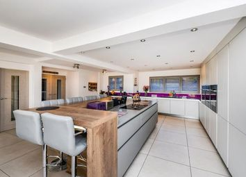 4 bed detached house for sale in Haresland Close, Benfleet SS7