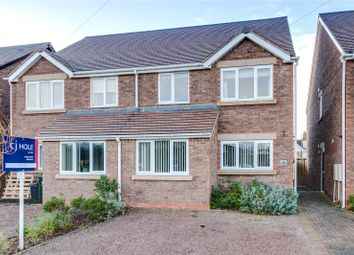 Thumbnail 3 bed semi-detached house for sale in Green Lane, Lower Broadheath, Worcestershire