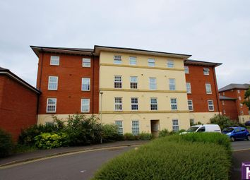 Thumbnail 2 bed flat for sale in Bayswater House, Harescombe Drive, Gloucester