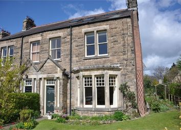 Thumbnail 5 bed semi-detached house for sale in Greencroft Avenue, Corbridge