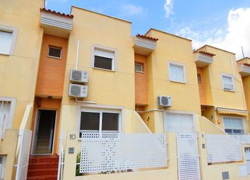 Thumbnail 4 bed town house for sale in Calle Arneva, Bigastro, Alicante, Valencia, Spain