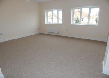 Thumbnail 2 bedroom flat to rent in Hamilton Road, Felixstowe