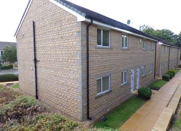 Thumbnail 2 bed flat for sale in Birchfield Mews, Burnley, Lancs