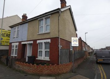 Thumbnail 1 bed maisonette for sale in Barton Street, Tredworth, Gloucester