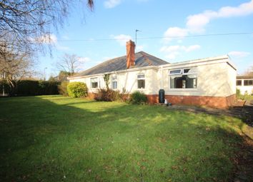 3 bed detached bungalow for sale in Caegwyn Road, Whitchurch, Cardiff CF14