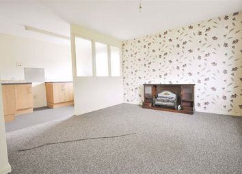 Thumbnail 2 bed flat for sale in Wellington Court, Accrington, Lancashire