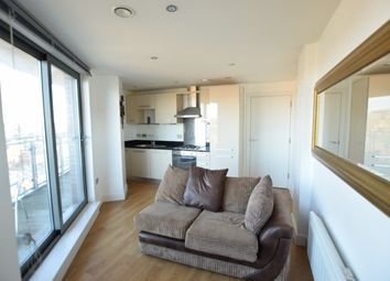 Thumbnail 2 bed flat for sale in Cross Green Lane, Leeds