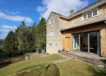 Thumbnail 5 bed semi-detached house for sale in Lower Kingsdown Road, Kingsdown, Corsham