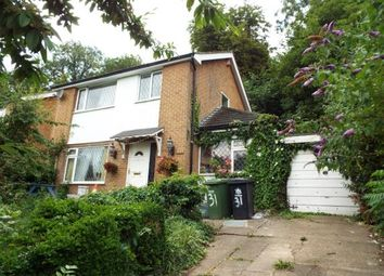 Thumbnail 3 bedroom detached house for sale in Midland Road, Carlton, Nottingham