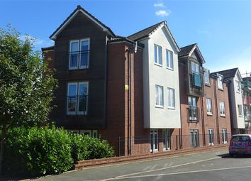Thumbnail 2 bed flat to rent in Goldsmith Court, Carter Road, New Stoke Village, Coventry