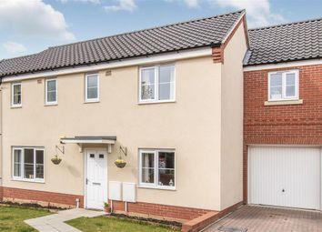Thumbnail 3 bed terraced house for sale in Hobart Lane, Aylsham, Norwich