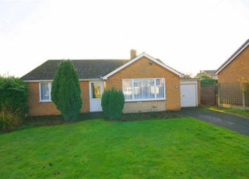 Thumbnail 3 bed detached bungalow for sale in St Helens Road, Retford, Nottinghamshire