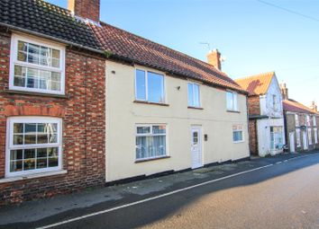 Thumbnail 4 bed end terrace house for sale in High Street, Binbrook