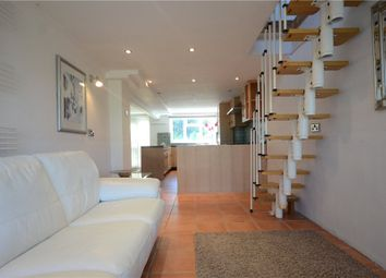 Thumbnail 2 bedroom detached house for sale in River Gardens, Purley On Thames, Reading