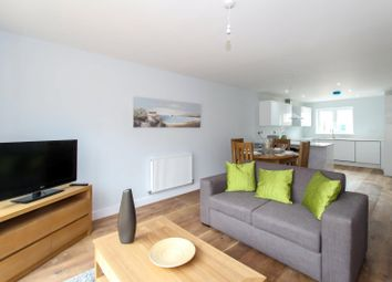 Thumbnail 4 bed end terrace house for sale in Four Elms Road, Edenbridge