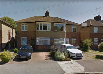 Thumbnail 4 bed semi-detached house to rent in Davids Way, Hainault/Ilford