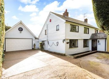 Thumbnail 5 bed detached house for sale in Sandy Lane, Crawley Down, Crawley, West Sussex