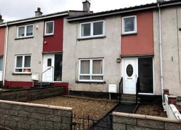 3 bed terraced house to rent in Drummond Place, Kilmarnock KA3
