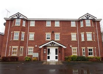 Thumbnail 1 bed property for sale in The Old Quays, Warrington, Cheshire