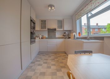 Thumbnail 3 bed terraced house for sale in Strathdon Drive, London