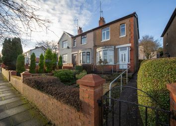 Thumbnail 2 bed semi-detached house for sale in Oakwood Road, Accrington